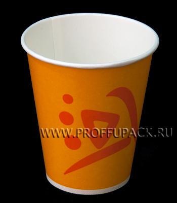 Одноразовая посуда с логотипом Нанесение логотипа на